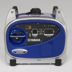 Yamaha EF2400iSHC Generator (2400W)