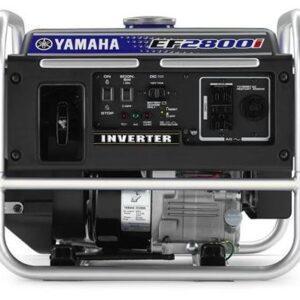Yamaha EF2800i Generator (2800W)