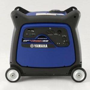 Yamaha EF4500iSE Generator (4500W)