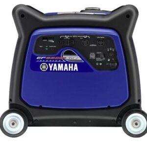 Yamaha EF6300iSDE Generator (6300W)