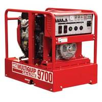 Multiquip GA97HEA Generator (9700W)