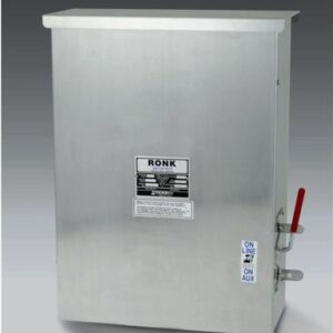 Ronk 7406 Transfer Switch (1Ph, 400A)