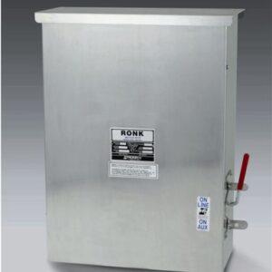Ronk 7808-6 Transfer Switch (3Ph, 400A, 600VAC)