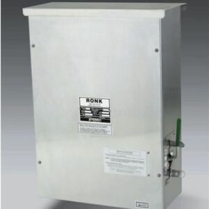 Ronk 7816 Transfer Switch w/ Center Off (3Ph, 400A)