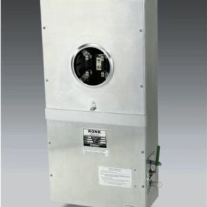 Ronk 7215-MSH-OH Transfer Switch (200A/Center Off)