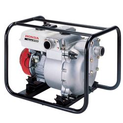 "Honda WT20 Trash Pump (2"")"