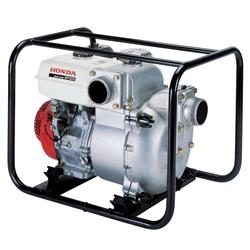 "Honda WT30 Trash Pump (3"")"
