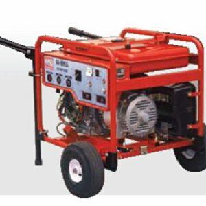 Multiquip UWKB Generator Wheel Kit