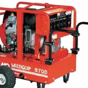 Multiquip WKT97 Wheel Kit