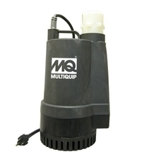 "Multiquip SS233 Submersible Pump (2"")"