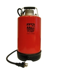"Multiquip ST2037 Submersible Pump (2"")"