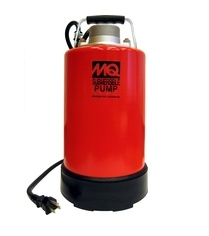 Submersible Water Pumps (Single Phase)