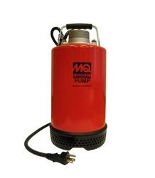 "Multiquip ST2047 Submersible Pump (2"")"