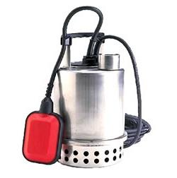 "Honda WSP33 Submersible Trash Pump (1.25"")"