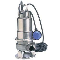 Submersible Trash Pumps (Single Phase)