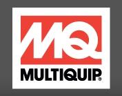 Multiquip WKT225A Wheel Kit