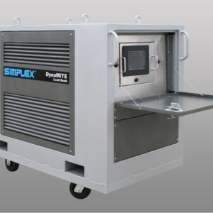 Simplex dynaMITE Portable Load Bank (300-400kW)
