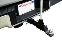 Multiquip GBHM GloBug Vehicle Hitch Mount Kit