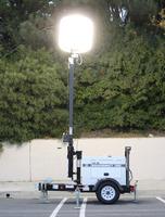 Multiquip GB2000 Light Diffuser