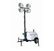 Magnum MLT4060 Mobile Light Tower (6kW)