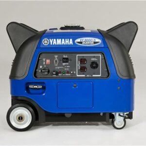 Yamaha EF3000iS Generator (3000W)