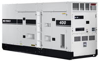 MQ Whisperwatt DCA400SSI Generator (336kW)