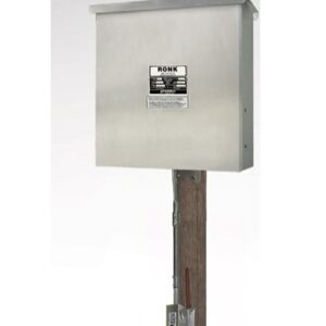 Ronk 9808-6 Transfer Switch (3Ph, 400A, 600VAC)