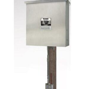 Ronk R-8808-6 Transfer Switch (3Ph, 800/600A, 600VAC)