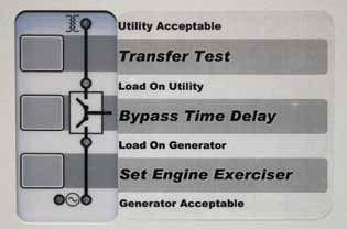 Asco 185 Auto Transfer Switch (1Ph, 100A)