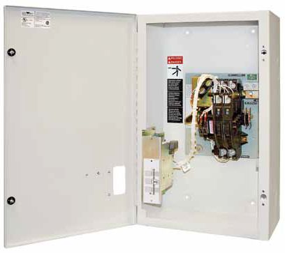 Asco 185 Auto Transfer Switch (1Ph, 200A)