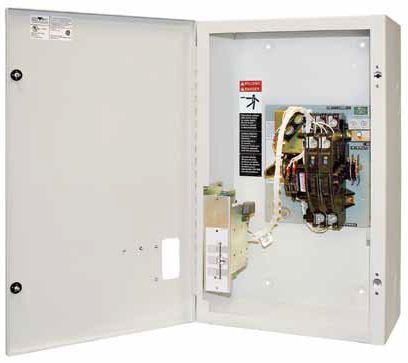 Asco 185 Auto Transfer Switch (1Ph, 230A)