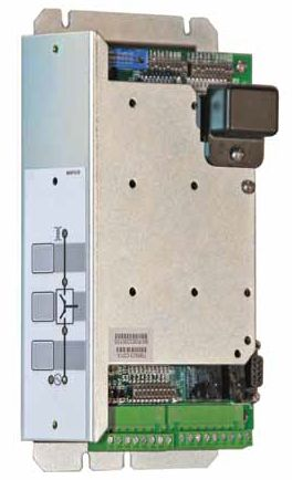 Asco 185SE Auto Transfer Switch (1Ph, 200A)