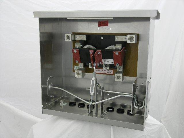 Ronk 9406 Transfer Switch (1Ph, 400A)