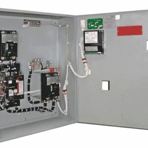Asco 300SE Auto Transfer Switch (1Ph, 100A)