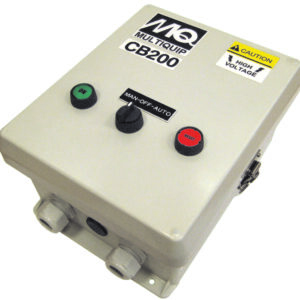 Multiquip CB200 Control Box