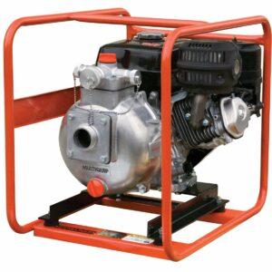 """Multiquip QPT205SLT High Pressure Pump (2"""")"""