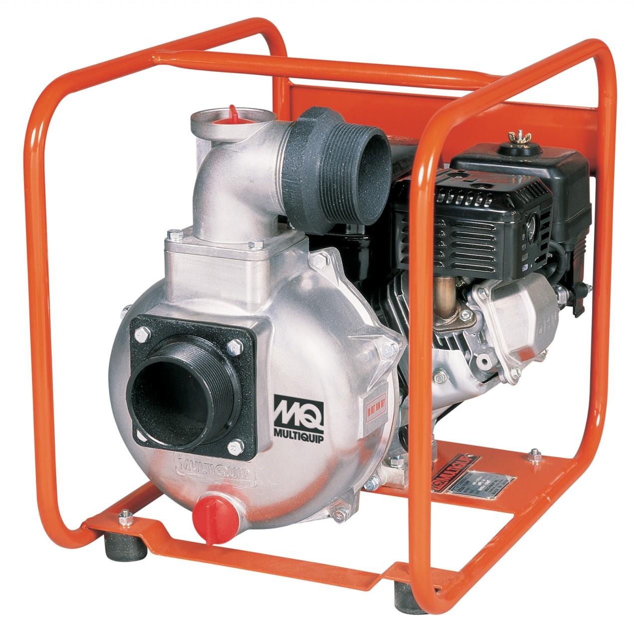 "Multiquip QP303H Pump (3"")"