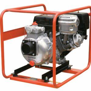 """Multiquip QPT305SLT High Pressure Pump (3"""")"""