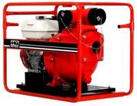 """Multiquip QPT405SLT High Pressure Pump (4"""")"""