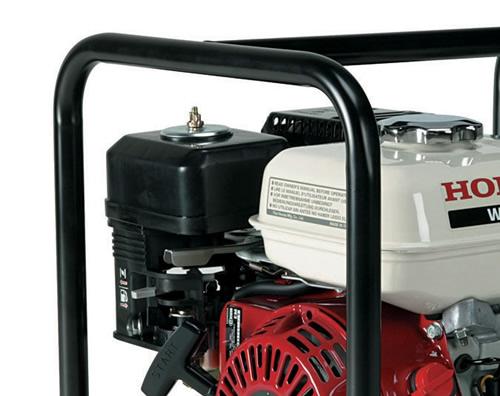 "Honda WB30 Pump (3"")"
