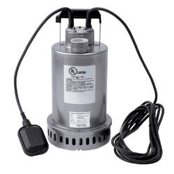 "Honda WSP53 Submersible Trash Pump (1.5"")"