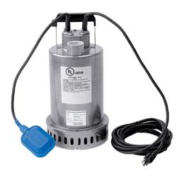 "Honda WSP73 Submersible Trash Pump (1.5"")"