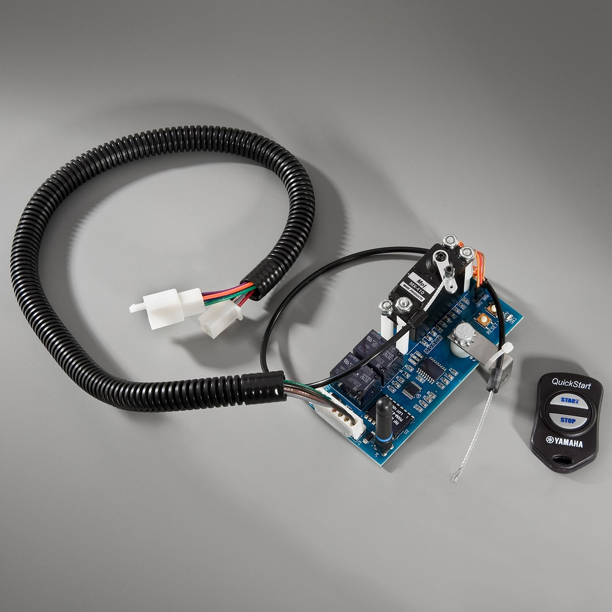 Yamaha EF3000iSE/B Remote Wireless Start Kit