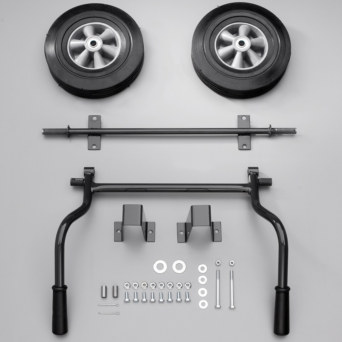 Yamaha EF4000-6600DE Wheel Kit