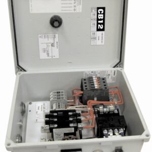 Multiquip CB1463 Control Box (460V)