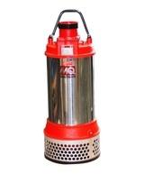 "Multiquip ST41230/460 Submersible Pump (3Ph-4"")"
