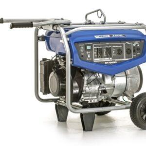 Yamaha EF7200D Generator (7200W)