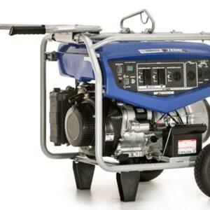 Yamaha EF7200DE Generator (7200W)