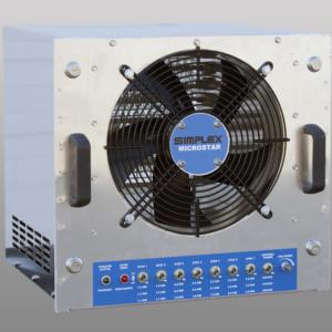 Simplex MicroStar Load Bank (17.5kW)