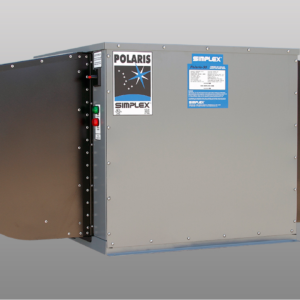 Simplex Polaris Stationary Load Bank (5-150kW)